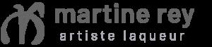 Logo Martine Rey